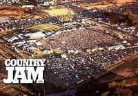 2 country jam tickets - Wisconsin