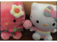 Hello Kitty tys