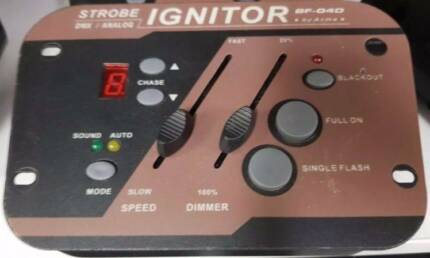 Acme Strobe Ignitor BF-04D