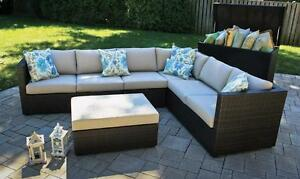 sectional buy or sell patio garden furniture in