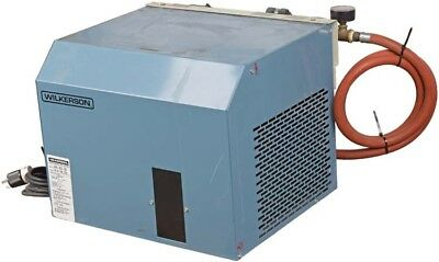 Wilkerson Wra-0025-054 12npt 25scfm Refrigerated Compressed Air Dryer