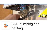 ACL PlUMBING AND HEATING