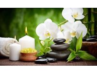 magic massage from £25.00 (sunday special)
