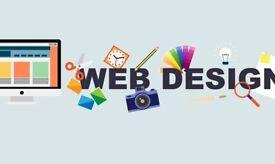 £299 Bespoke Professional Web design, logo design wordpress / shopify / PHP