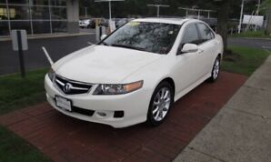 2007 Acura TSX (SELL OR TRADE)