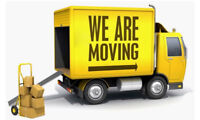 Last min cheapest moving/movers