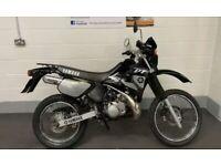 Yamaha dtr/Honda mtx/Kawasaki kmx125