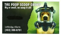 THE POOP SCOOP GROUP