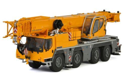 WSI 54-2004 Liebherr LTM1090-4.2 4-Axle Mobile Crane - OEM 1/50 Die-cast MIB NEW