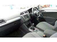 VW TIGUAN MK2 FACELIFT BMT DASH AIRBAG DASHBOARD DRIVER AIR BAG 2016 - 2017