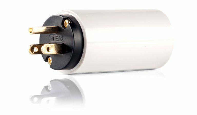 IFI AC iPurifier Mains Audio Noise Eliminator
