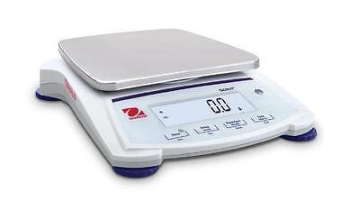 Ohaus Scout Pro Sjx Legal For Trade Scale 1500 Gram X 0.01 Gram Ntep 0.1 Gram