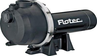 Portable Sprinkler (NEW FLOTEC FP5172-08 1.5 HP UTILITY PORTABLE WATER SPRINKLER PUMP SALE)