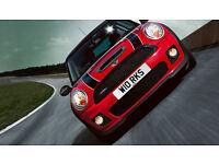 Independent MINI Garage - Specialist in MINI One, Cooper & Cooper S, R50, R52, R53, R55, R56, R57