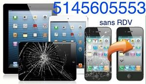Repair All Cell Phone/ Tablets and Laptops at Lowest Price