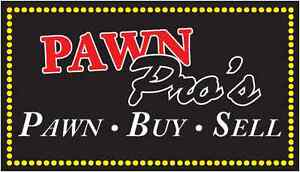 PAWN PRO'S HAS A BRAND NEW PORTER CABLE HARDWOOD NAILER