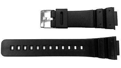 G-Shock Replacement Watch Bands / Straps 16mm ** Casio GShock rubber bands for sale  Shipping to Canada