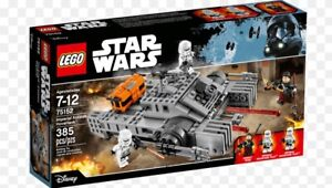 Lego Star Wars - Imperial Assault Hover tank - 75152