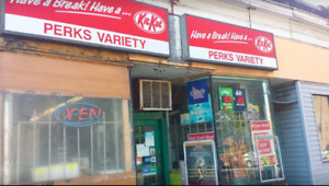 Convenience  Store For Sale - Across General Hospital
