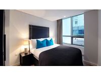 Spacious, luxurious three bedroom apartment located in Paddington area. Available Immediately