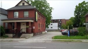 DOWNTOWN OSHAWA COMMERCIAL OFFICE FLOOR-2 MTHS FREE FULLY RENOed