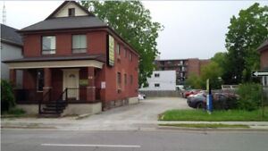 LARGE COMMERCIAL MAIN FLOOR - DOWNTOWN OSHAWA