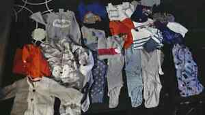 Lots of clothes for 12 to 18month