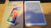 """Samsung Galaxy Tab S 8.4"""" (SM-T705) 4G & WiFi Model Near New Cond Ferndale Canning Area Preview"""