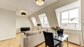 2 bedroom flat in Somerset Court, Lexham Gardens, Kensington, W8