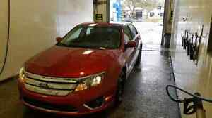 2012 Ford Fusion SE  *LOW KM*