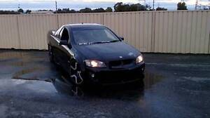 2008 HSV Maloo Ute **12 MONTH WARRANTY** West Perth Perth City Area Preview