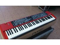 Nord Stage Compact EX 73 key Stage Piano