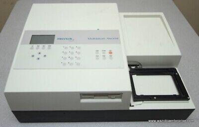 Titertek Multiskan Ascent Microplate Reader Model 354
