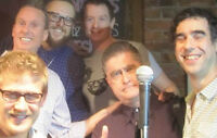 Absolute Comedy presents The Barley Mow Comedy Show!