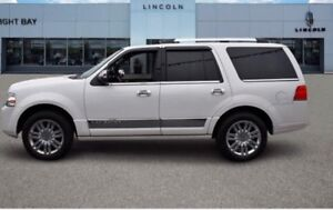 Beautiful 7 seater 4x4 SUV.  Great for winter