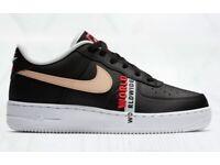 Nike air force one worldwide