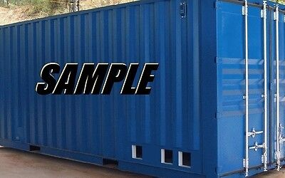 New One Trip 40ft Shipping Container Storage Container for sale in Charleston SC