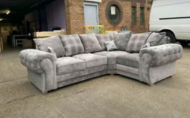 New brand verona 5 seater and also 3 plus 2 sofa