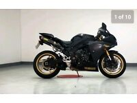 2011 Yamaha R1, Black, 1 Previous Owner, Finance Offered, HPI Clear