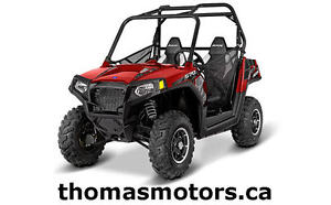 Factory Clearance -2016 POLARIS RZR 570 EPS Trail 4x4