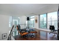 Two Bedroom Luxury Apartment, Pan Peninsula, Millharbour, E14