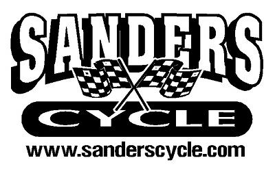 Sanders Rensselaer Cycle
