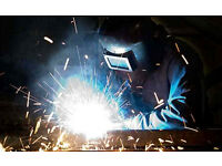 Welders Required For Immediate Start