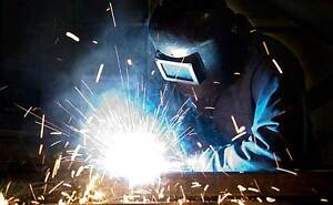 Welder Piece working or full time position or any welding jobs