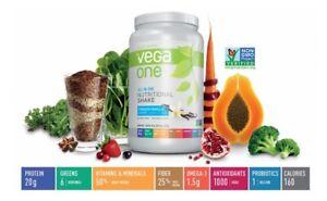 Vega One® All-in-One Shake