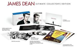 James Dean Ultimate Collector's Collection - Bluray