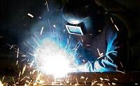 Welder For Hire!