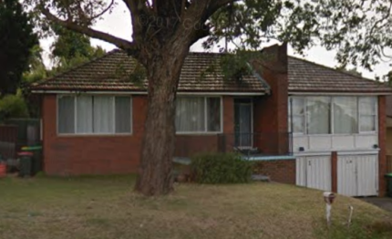 Room for Rent - Northmead