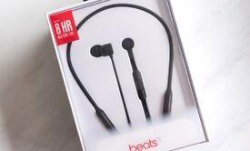 BeatsX Earphones Brand New