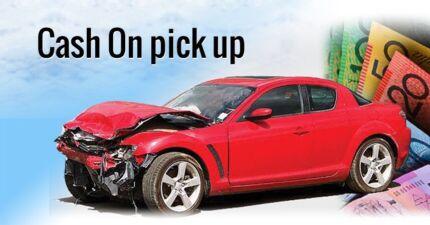 Wanted: TOP. CA$H FOR CARS TRUKS VAN UTE 4WD